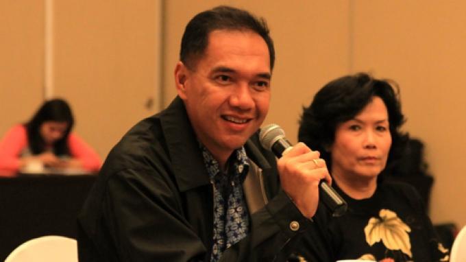 Gita Wirjawan: Semoga Wiranto Bisa Teruskan Kesuksesan PBSI