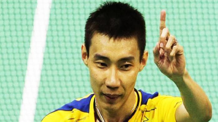 Chong Wei Senang Jadi Underdog