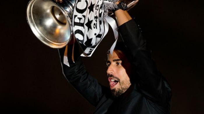 Sami Khedira: Untung Ada Sergio Ramos Napas Real Madrid Panjang lagi