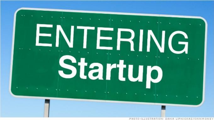 Inilah Kunci Sukses Berbisnis Startup