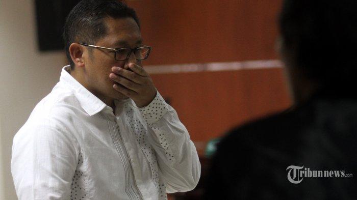 Kuasa Hukum: SBY dan Ibas Tidak Tahu Menahu Isi Dakwaan Anas Urbaningrum