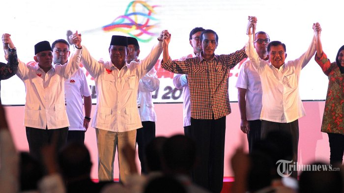 Prabowo-Hatta Kuasai Search Engine, Jokowi-JK Raja Sosial Media