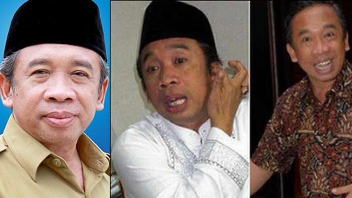 Kuasa Hukum Qomar Sebut Ada Kesalahpahaman Soal SKL S2 dan S3, Pembelaan Ginanjar dan Jarwo Kwat