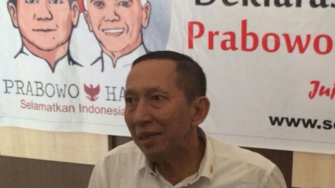 Mantan Kasum TNI: Prabowo Tidak Dipecat!