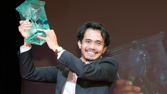 Film Indonesia Raih GrandPrix Festival Film Pendek di Jepang