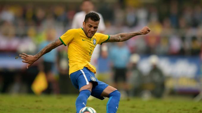 Prediksi Brasil vs Jerman di Olimpiade Tokyo 2021, Pengalaman Dani Alves dan Max Kruse