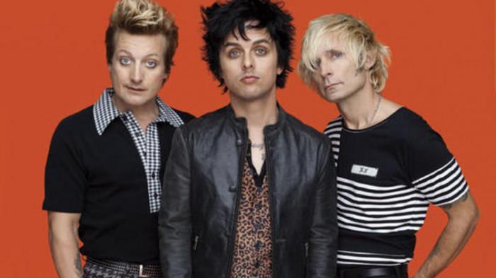 Daftar Lagu Green Day di Album 'Greatest Hits' yang Rilis 17 November