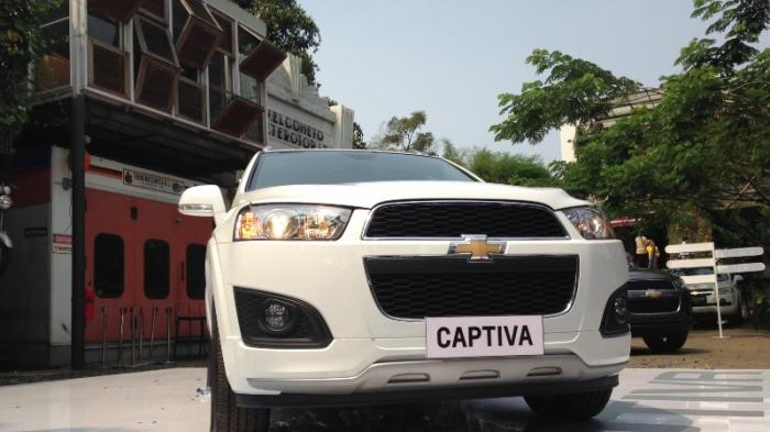 Deretan SUV Bekas Berdapur Pacu Diesel yang Masih Oke Dipinang