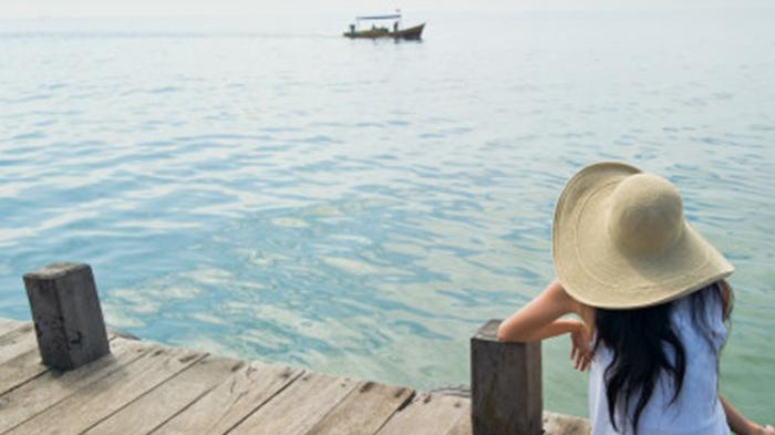 4 Destinasi Wisata Menarik Dunia, Namun Disebut Berbahaya Bagi Traveller Wanita