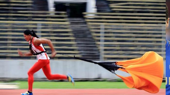 Kementerian PU-PERA Akan Renovasi Track Stadion Madya