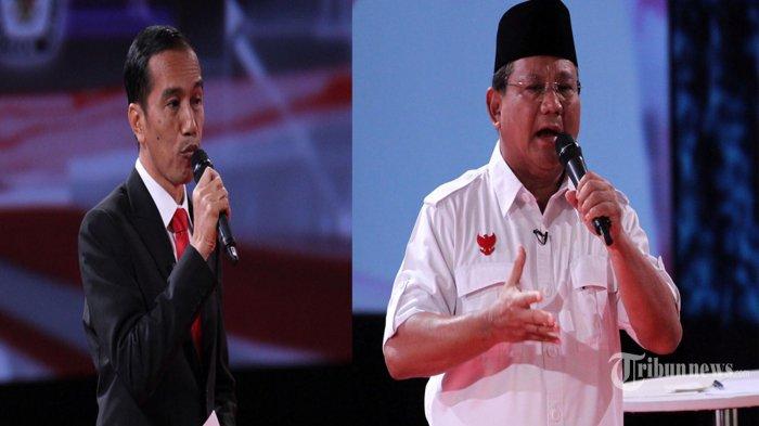 Kadin Gelar Dialog Konsep dan Program Ekonomi dengan Prabowo dan Jokowi