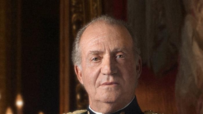 Mantan Raja Spanyol, Juan Carlos