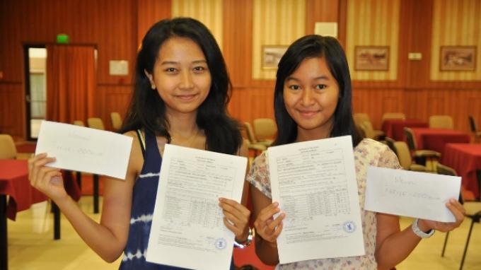 Irene Kharisma Sukandar Juara, WGM Medina Warda Aulia Runner-up