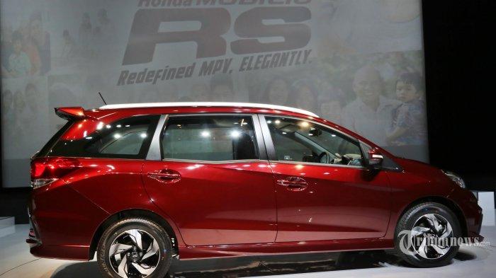 Daftar Harga Mobil Honda Mobilio Bekas: Tahun Produksi 2014-2018, Harga Mulai Rp 120 Juta