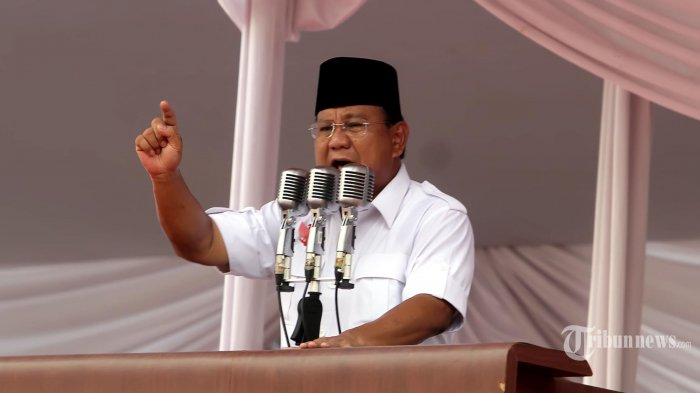 Prabowo Tak Ubah Politik Luar Negeri SBY