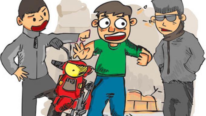 Viral Pasutri Cekcok dengan Debt Collector di Kalimalang, Kapolsek Duren Sawit Beri Penjelasan