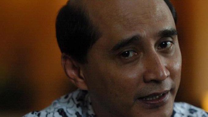 Staf Khusus SBY Enggan Beberkan Hasil Pemeriksaannya di KPK