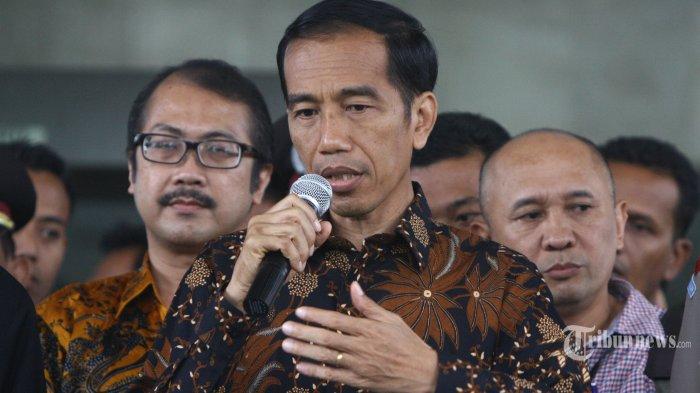 Dibandingkan SBY, Jokowi  Dinilai Lebih Prioritaskan Palestina