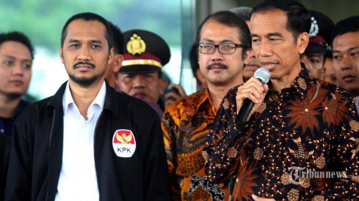 KPK Periksa Staf Khusus Menteri PDT Helmi Faishal
