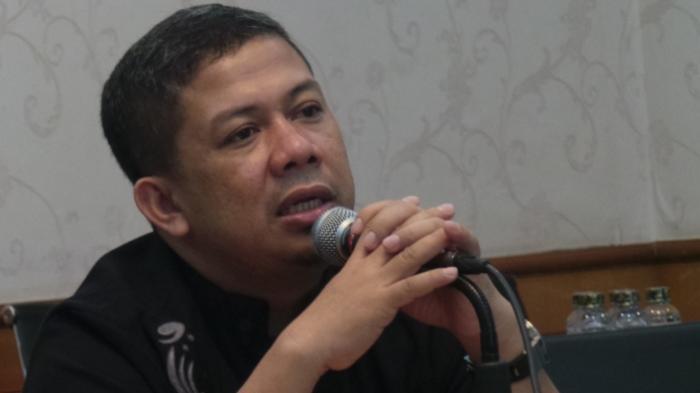 Fahri Hamzah: Karena Gaya dan Mulut Saya Bisa Meraih Suara Terbanyak di PKS