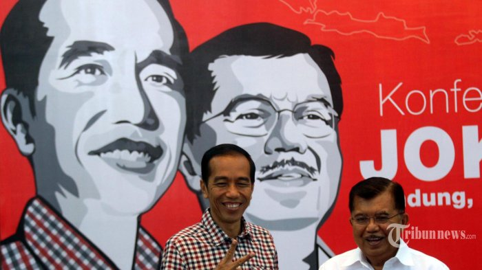 Keluarga Besar Paramadina Dukung Jokowi-JK