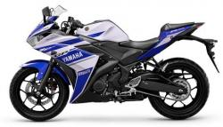 Tiap 3 Menit, Satu Yamaha R25 Selesai Dirakit di Indonesia