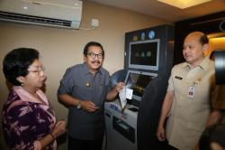 Pengurusan ATM Samsat Jatim Dijamin Gratis