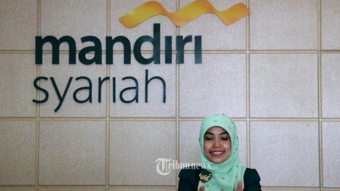 Layanan Atm Mandiri Syariah Alami Sedikit Gangguan Imbas Listrik Mati Tribunnews Com Mobile