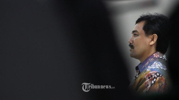 Andi Mallarangeng Tuding KLB Demokrat Moeldoko Cs Abal-abal, Menteri Yasonna Diminta Tolak