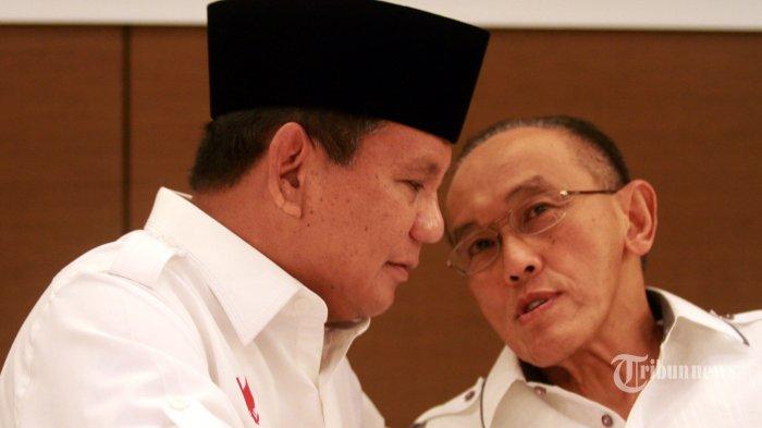 Tim Prabowo-Hatta: Rusak Indonesia Jika Dipimpin Presiden Hasil Pilpres Tak Jujur