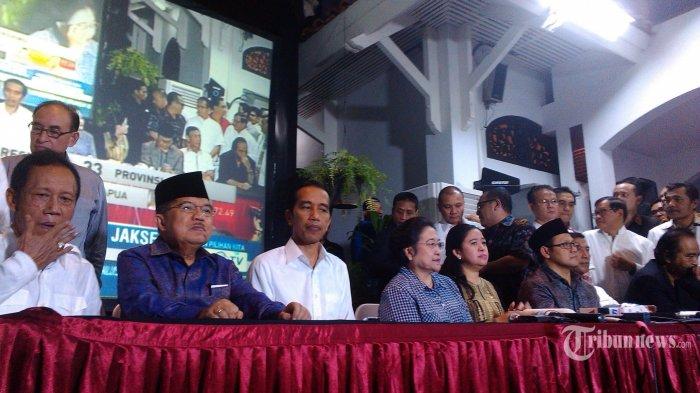 Amnesty International: Jokowi Mesti Wujudkan Janji-janji HAM