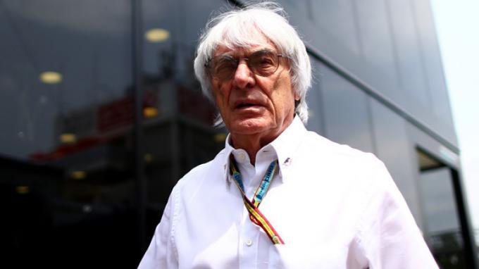 Formula 1 Tanpa Ferrari Tidak Akan Bagus Sama Sekali kata Bernie Ecclestone