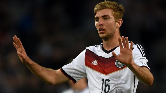 Bayer Leverkusen Sambut Baik Kembalinya Christoph Kramer