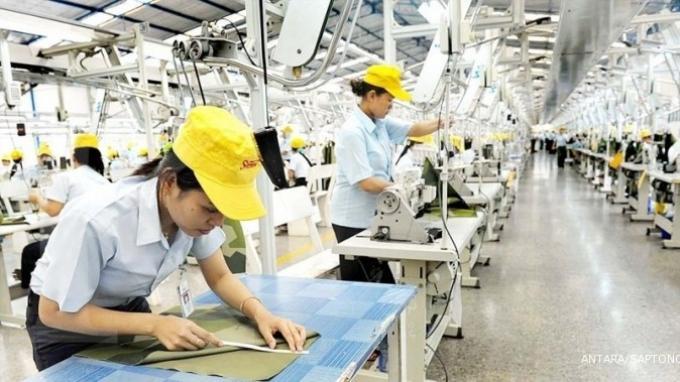 Anggota Kadin Harus Bawa Brand Indonesia Mendunia