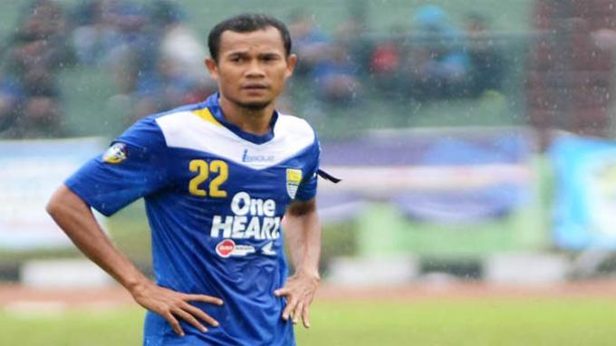 Alasan Supardi Balik Lagi ke Persib Bandung