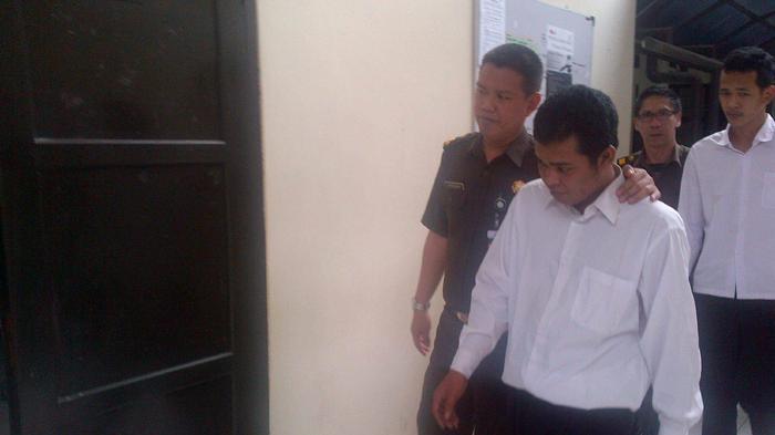 Terdakwa Kasus Pembunuhan Itu Berdusta