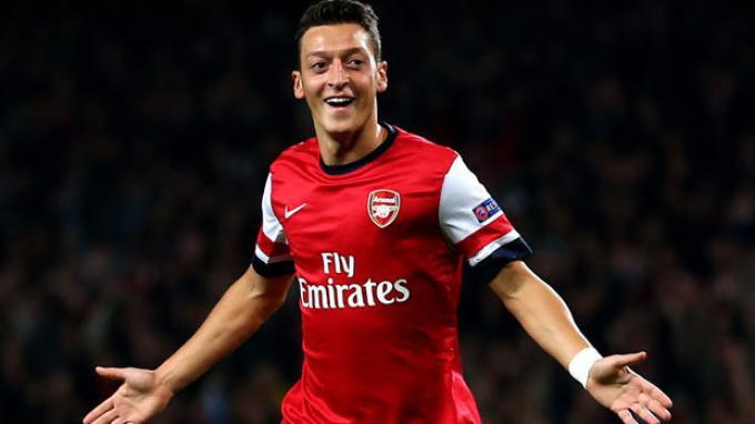 Live Streaming Mola TV Gratis Bournemouth vs Arsenal Liga Inggris, Ozil Starter, Tonton di Sini