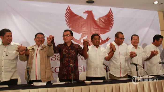 Pengamat: PAN dan PPP Paling Mungkin Merapat ke Jokowi-JK