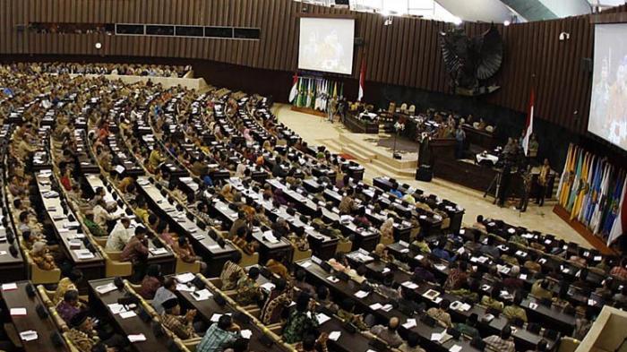 Pengamat: UU MD3 Hasil Revisi Antireformasi