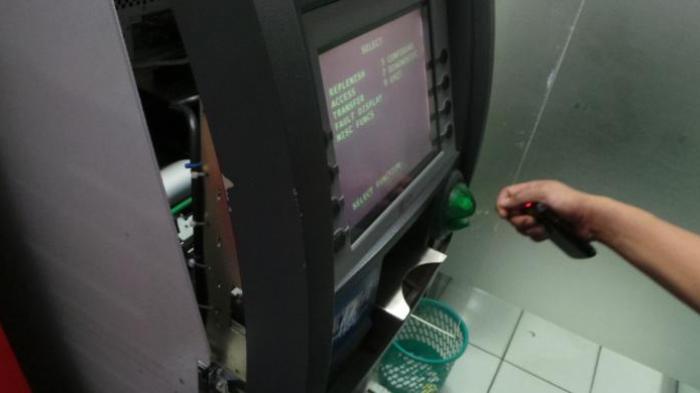 Pria Turki Pelaku Skimming & Pembobolan ATM Nasabah Miliaran di Mataram Ditangkap, Ini 4 Faktanya