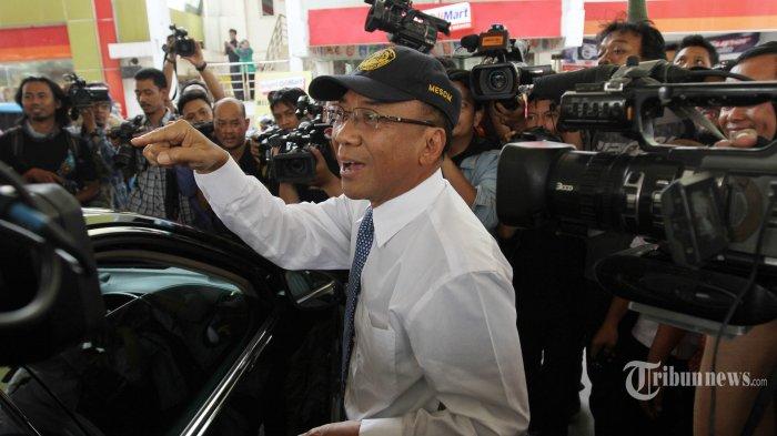 KPU Minta Pelantikan Jero dan Idham Samawi sebagai Anggota DPR Ditunda