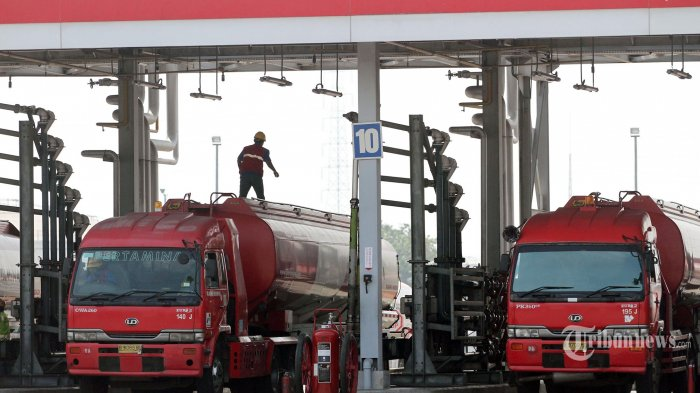 Penuhi Kebutuhan Energi, Pertamina Bakal Operasikan 12 Storage BBM Baru di Indonesia Timur