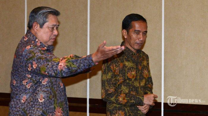 Jubir Demokrat: Untuk Apa Jokowi Memerintahkan Jaksa Agung Periksa SBY?
