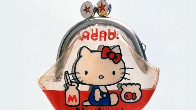 Hello Kitty Ternyata Bukan Kucing