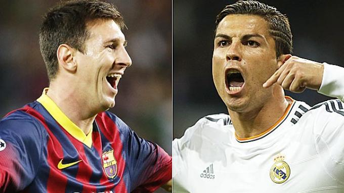 Pria Nigeria Bunuh Temannya Karena Perdebatan Siapa yang Terbaik, Ronaldo atau Messi
