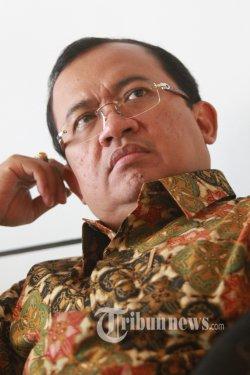 Rapat Paripurna DPR Sahkan Empat Hakim Agung