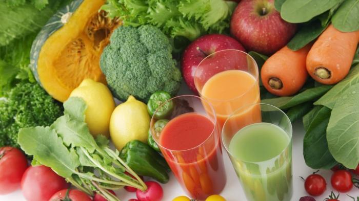 10 Makanan yang Kaya Vitamin C: Ada Jambu Biji, Kiwi, Pepaya hingga Sayuran Brokoli dan Sawi