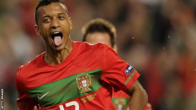 Portugal Vs Italia, Nani: Kami Bisa Menang Meski Tanpa Ronaldo