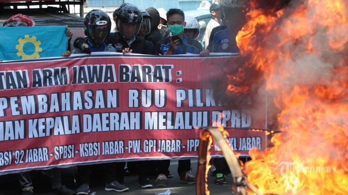 Alasan Bupati dan Wali Kota se-Indonesia Tolak RUU Pilkada