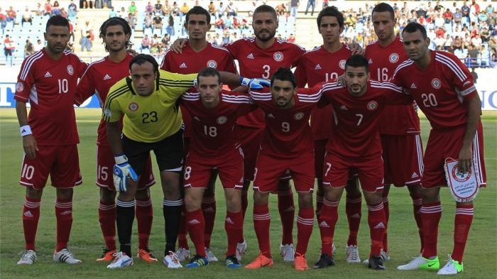 Hasil Akhir Piala Asia 2019, Lebanon vs Korea Utara, Lebanon Menang 4-1